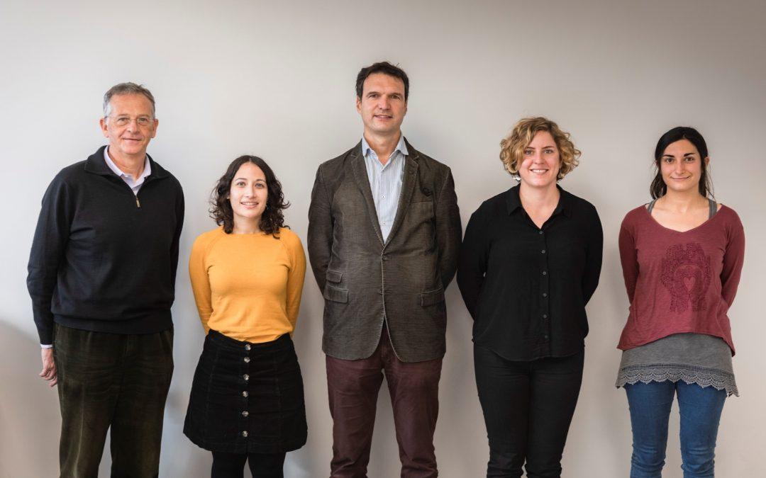 Bluephage guanya el Premi Senén Vilaró a la millor empresa innovadora 2020
