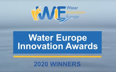 We are honoured to have won the SME Award 2020!