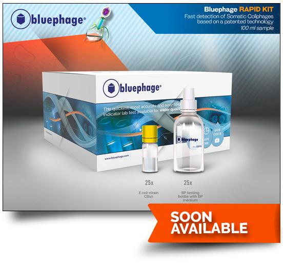 Blupehage products | Rapid Kit