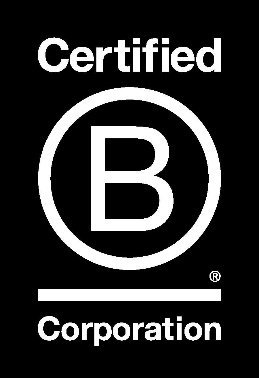 Certified BCorp logo