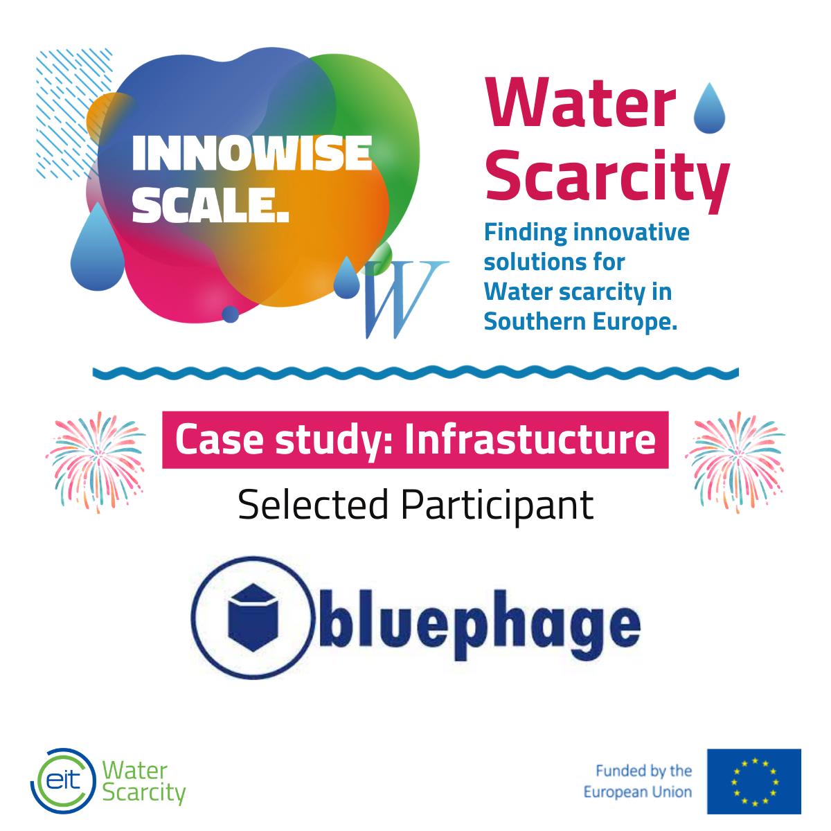 Innowase_Bluephage